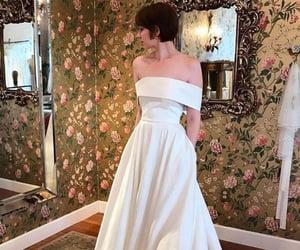 dresses, Prom, and wedding dresses image