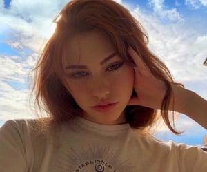 beauty, goals, and hotties image