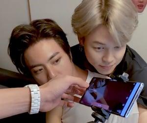 hug, kpop, and hugging image