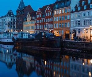 architecture, around the world, and citylights image