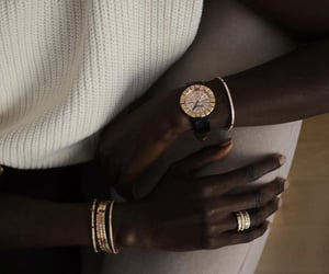 aesthetic, Couture, and rings image