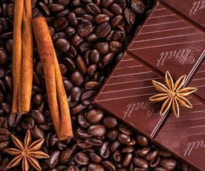 Cinnamon, anise, and aroma image