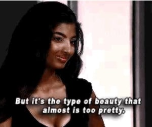 americas next top model, ANTM, and quote image