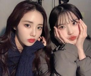 kpop, jiwon, and song hayoung image