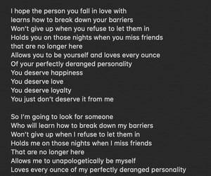 broken, happy, and heartbreak image