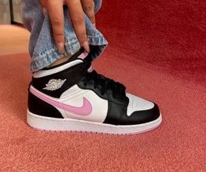 chaussures, jordan, and nike image