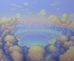 brazil., surrealist artist, and visionary art image