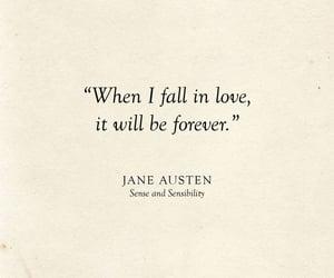 books, quotes, and jane austen image