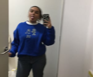 blurry, selfie, and fit image