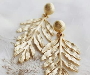 jewelry, style, and jewelry gold image