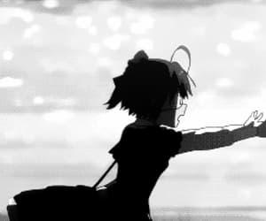 anime, matching, and matching gifs image