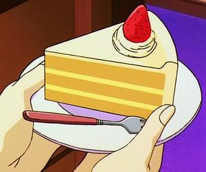90s, manga, and pastel image