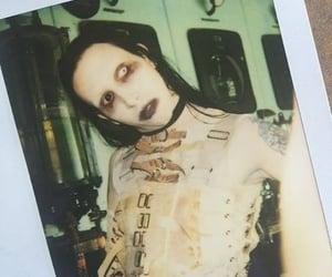 alternative and Marilyn Manson image