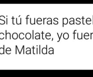 matilda, pareja, and adolescentes image