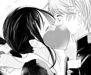 anime, manga, and romance image
