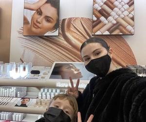 beautiful, girl, and cosmetics image