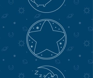 signos zodiacales, wallpaper, and pusheen image