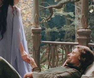 edit, liv tyler, and the lord of the rings image