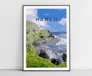 travel posters, travel prints, and etsy image
