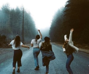 article, friendship, and girls image