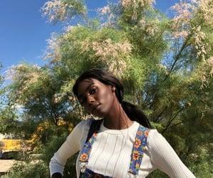 black women, summer theme, and beauty beautiful feminine image