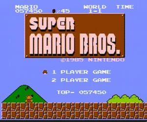 article and super mario bros image