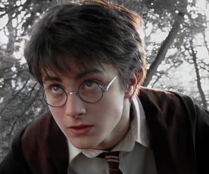 aesthetic, harry potter, and hogwarts image