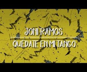 amor, cancion, and video image
