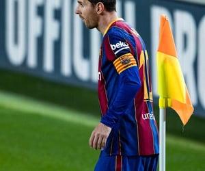 Barca, football, and image image