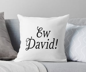 schitts creek, quotes, and ew david image