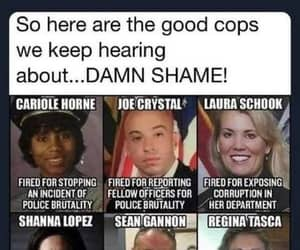 leos and the good cops image