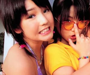 idol, jpop, and morning musume image