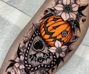 tattoo, bat tattoo, and angelo parente image
