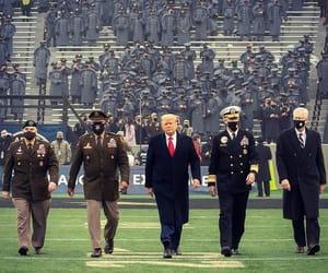 trump, trump 2020, and make america great again image