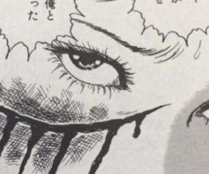 manga, theme, and aesthetic image