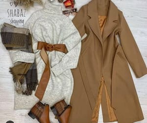 long jacket, camel coat, and trench jacket image