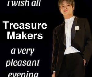 treasure, jihoon, and park jihoon image