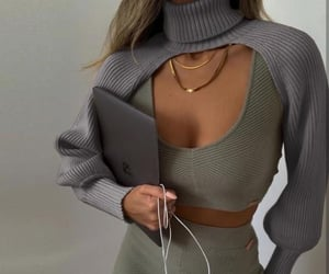 beautiful, body, and outfits image