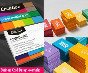 business card, business card design, and graphic design image