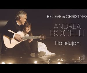 andrea, music, and believe image