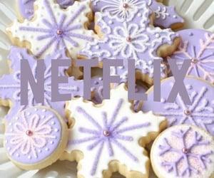 app, christmas, and Cookies image