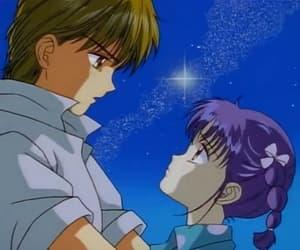 anime, shoujo, and sparkle image