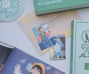 aesthetic, dvd, and 3rd muster image