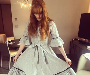 aesthetic, details, and florence welch image
