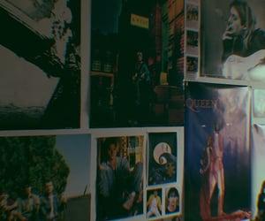aesthetic, classic rock, and kurt cobain image