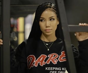 jhene aiko and aesthetic image