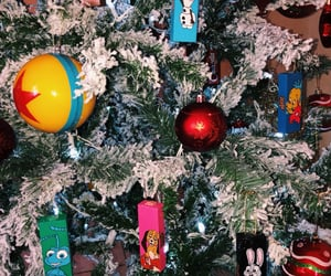 baubles, pixar, and the little mermaid image