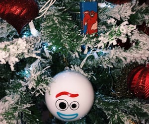 holidays, minnie, and disney christmas image