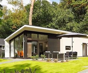 huisje in de natuur, vakantiehuis in de natuur, and natuurhuisje markelo image