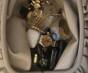 luxury, bag, and accessories image